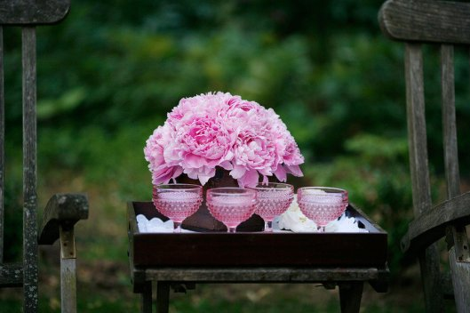 romantic-spring-wedding-outdoor-venue-pink-peony-centerpieces-signature-cocktails.full
